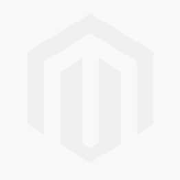 Round Shelf White 45cm (d)
