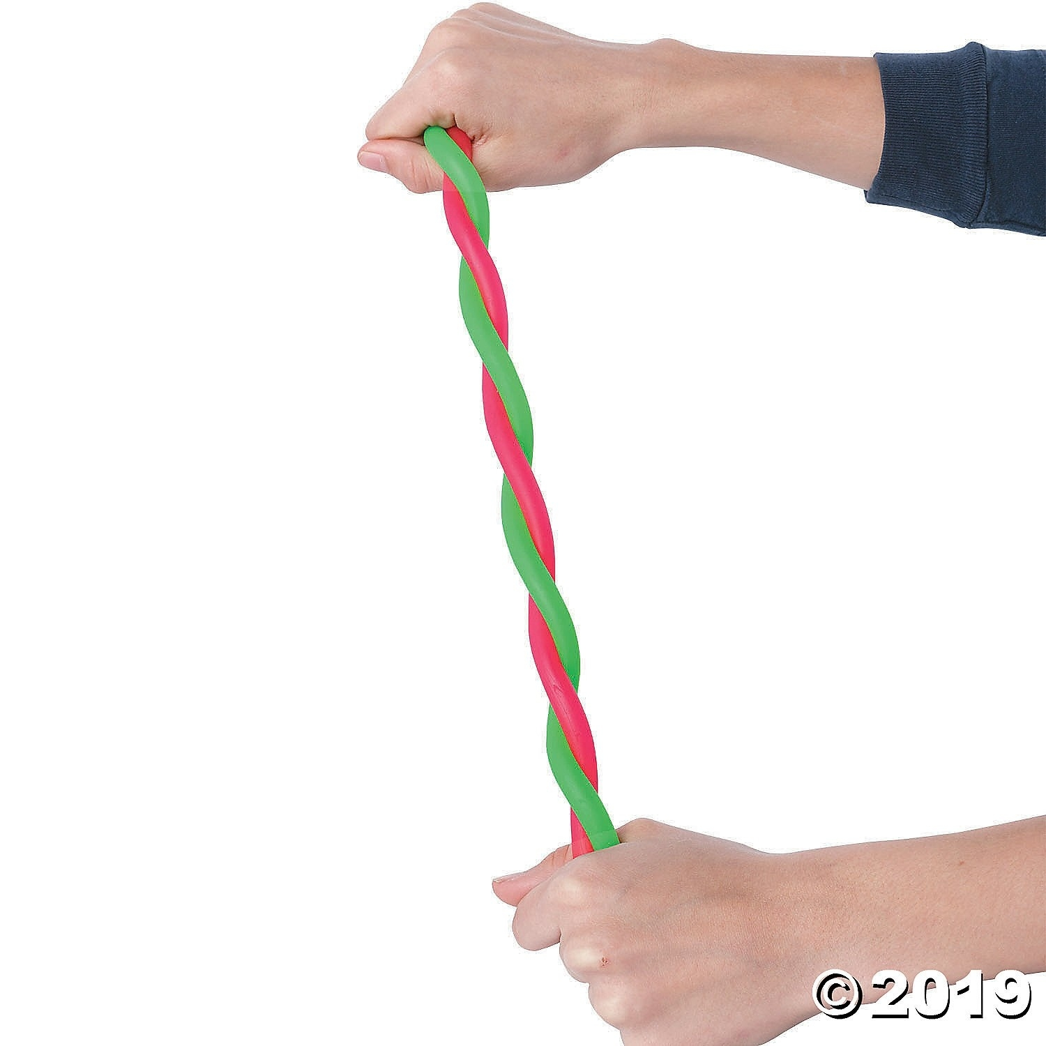 Sensory Genius Stretchy Strings
